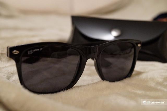 Очки в стиле RAY BAN могут украсить ваш гардероб