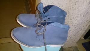 Мужские ботинки Rockport, 42 размер