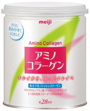 Продам питьевой Амино Коллаген Amino Collagen meiji Япония