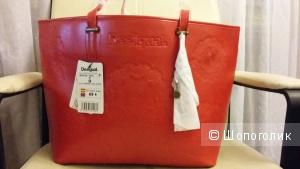 Яркая и стильная сумка Desiqual