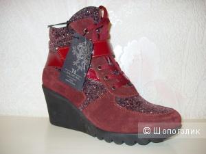 Высокие кеды и кроссовки (Италия)