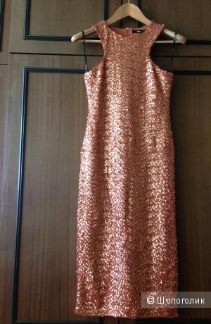 Продам платье размер S