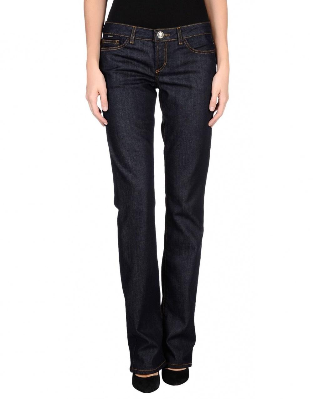 Новые женские классические джинсы JUST CAVALLI