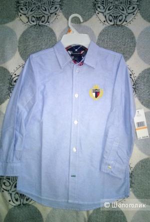 Рубашка Tommy Hilfiger р.7