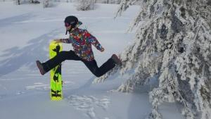 Покупка сноуборд толстовки