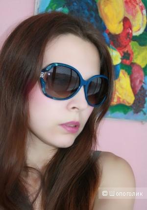 Модные солнцезащитные очки SUN STONE UV400