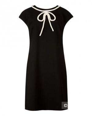 Лаконичное платье от Ted Baker