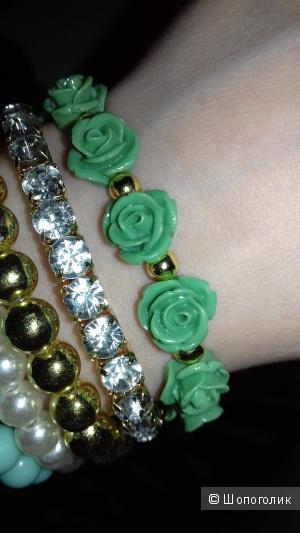 Красивый браслет для вашего гардероба