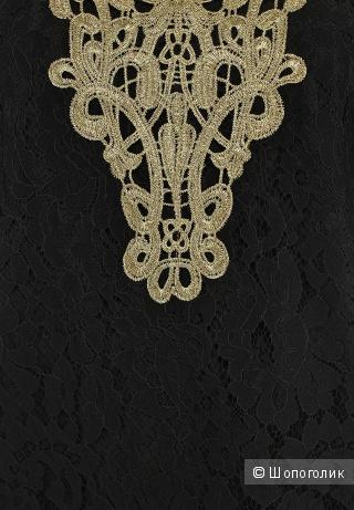 Красивое кружевное платье Lamania