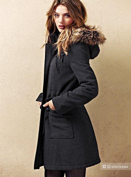 Пальто Victoria's Secret