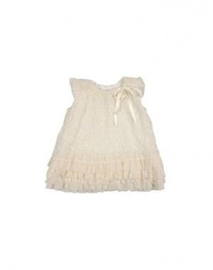 Нарядное платье ERMANNO SCERVINO BABY, 3-6 мес