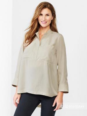 Рубашка / туника Gap из волокон Tencel®