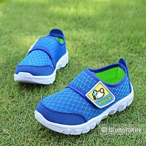 Отличные кроссовки для деток по супер-цене