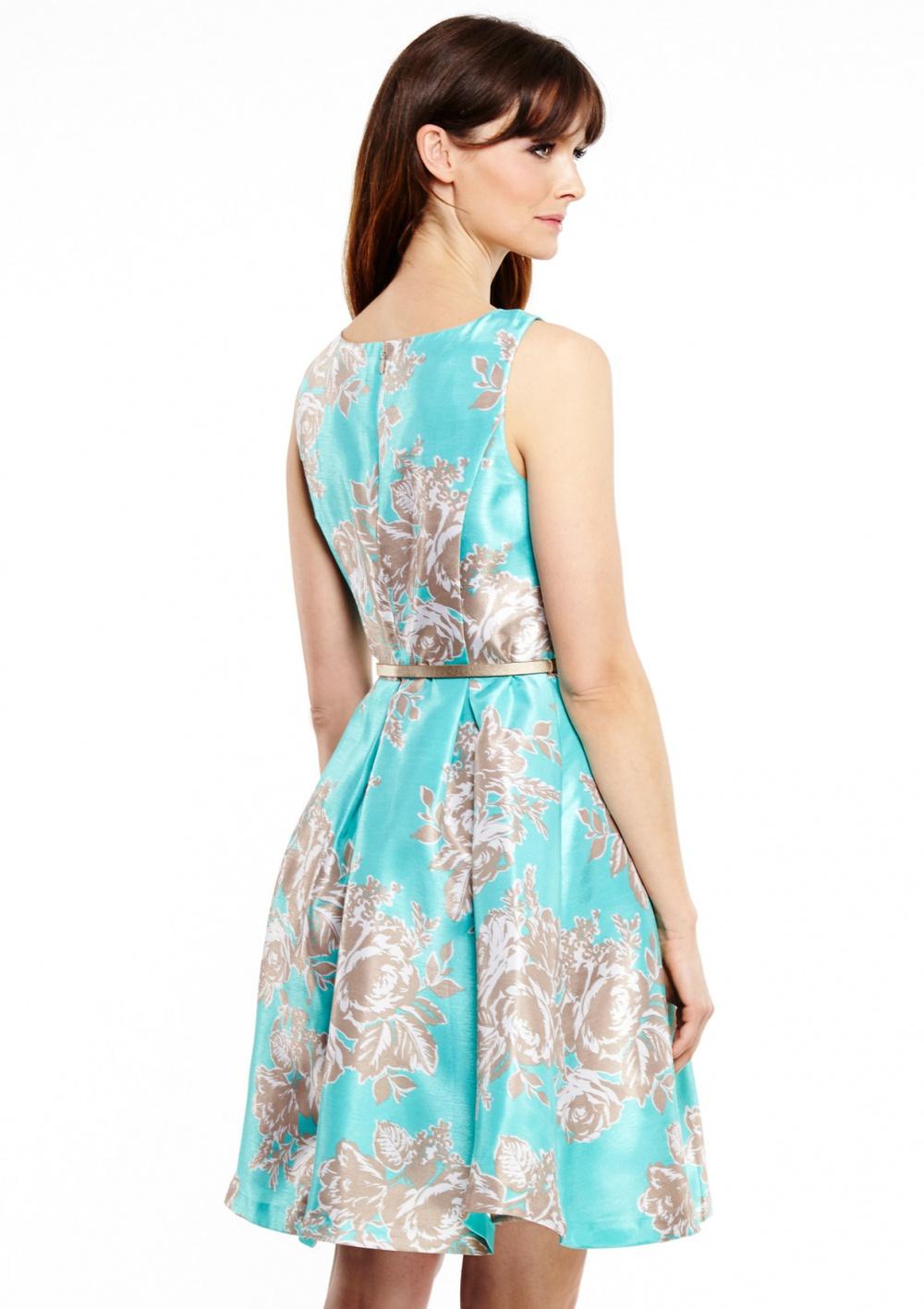 Платье JESSICA HOWARD