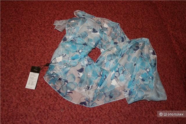 Красивые шелковые шарфы фирмы PTAH