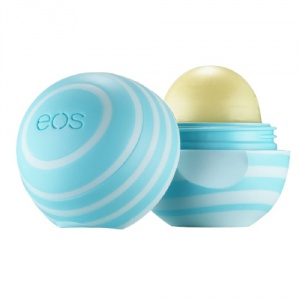 Бальзам для губ EOS Visibly Soft Lip Balm Sphere, Vanilla Mint