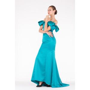 Пристрою дизайнерское вечернее платье TASHA MARTENS.