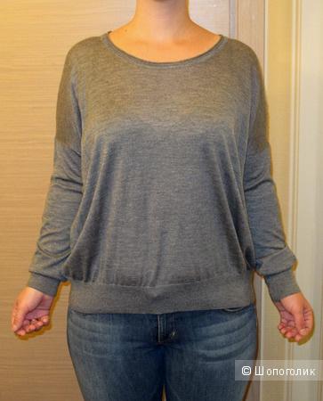 Кашемировый свитер Alyki, L (46IT)