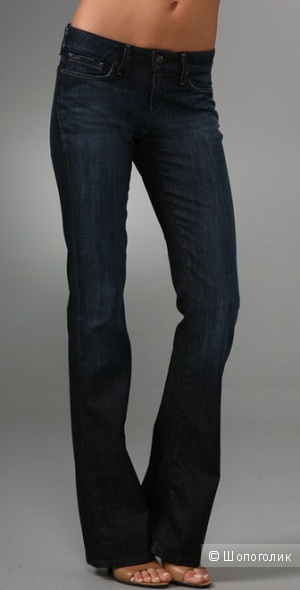Joe's Jeans Muse High Rise Bootcut. Размер 24.