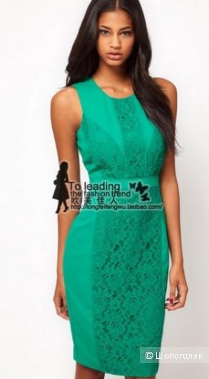 Платье реплика Карен Милен, с сайта Taobao