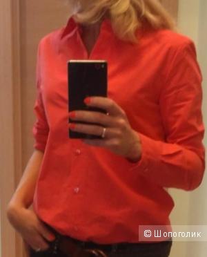 Рубашка PINKO BLACK с yoox.com р.44 новая