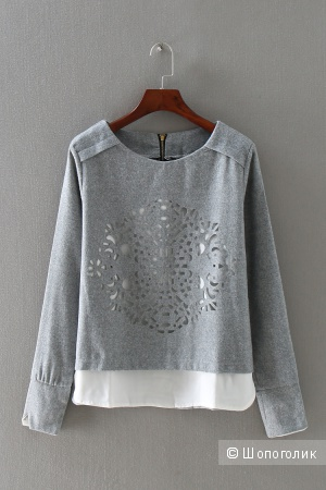 Блуза, размер L (92/170)