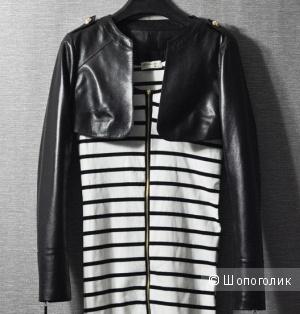 Новая куртка-болеро