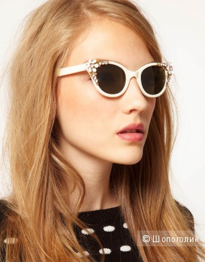 Красивейшие солнцезащитные ретро очки