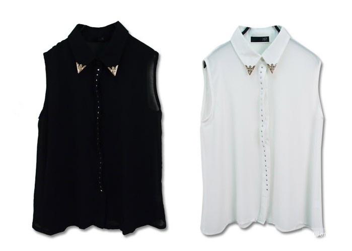 Легкие блузки