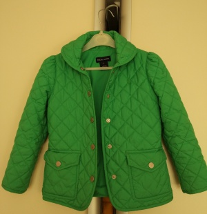 Куртка Ralph Lauren на 5 лет