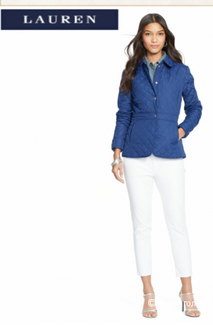 Пристрою курточку Ralph Lauren XS
