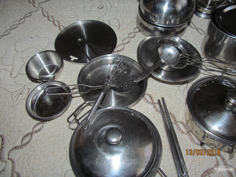 Посудка детская