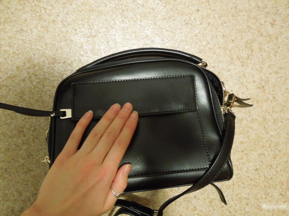 Очень вместительная сумка