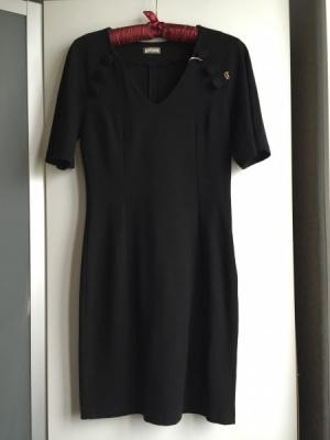 Новое платье-футляр Galliano (оригинал)