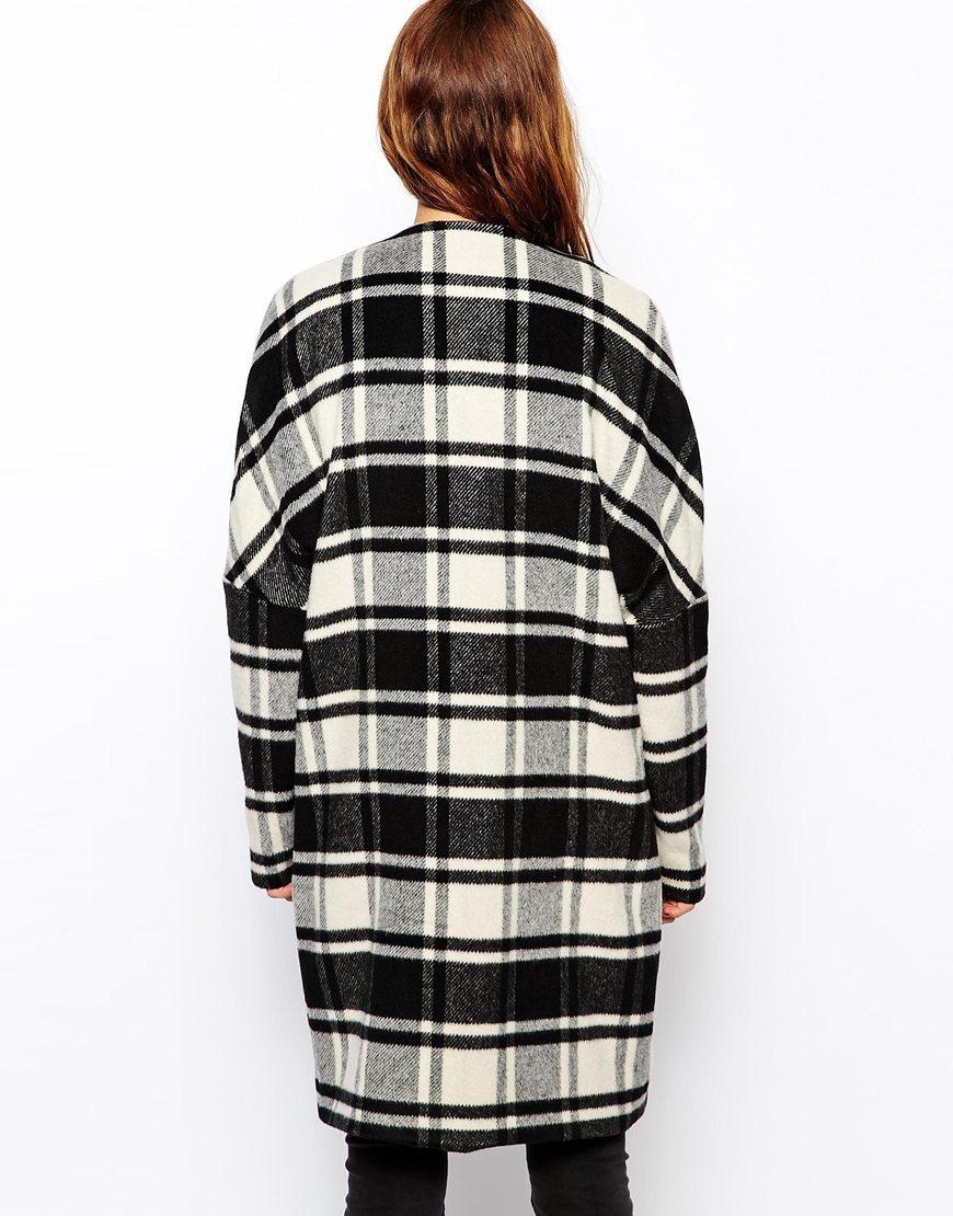 Новое голландское пальто Maison Scotch