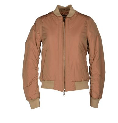 Куртка-бомбер Emporio Armani