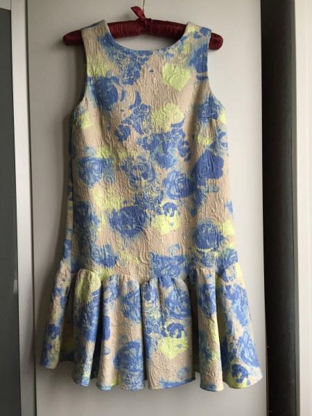 Стильное коктейльное платье Asos