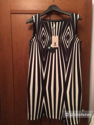 Короткое платье фирма 1 ONE