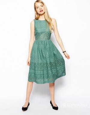 Платье Asos Premium 16UK
