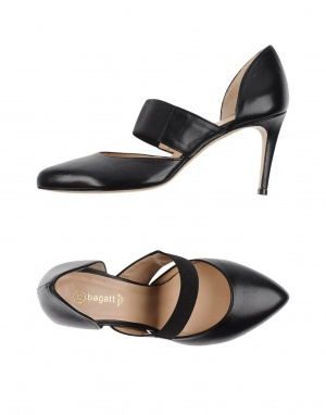 Удобные туфли в офис