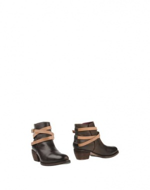 MANILA GRACE полусапоги и высокие ботинки, 40