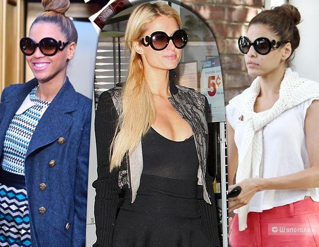 Очки Prada оригинал.Покупала в Сан-Марино.