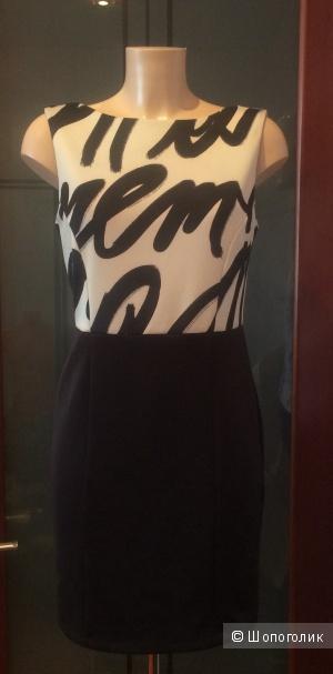 Новое платье. Италия