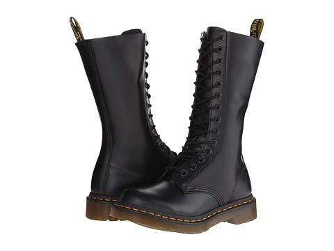 Новые женские ботинки Dr.Martens 1914W 14 дырок