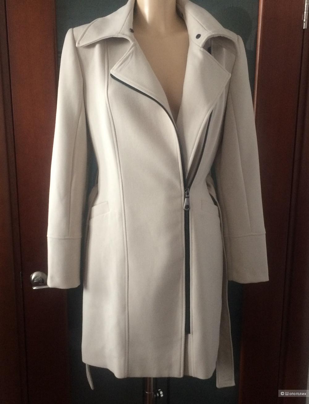 Новое пальто. Италия