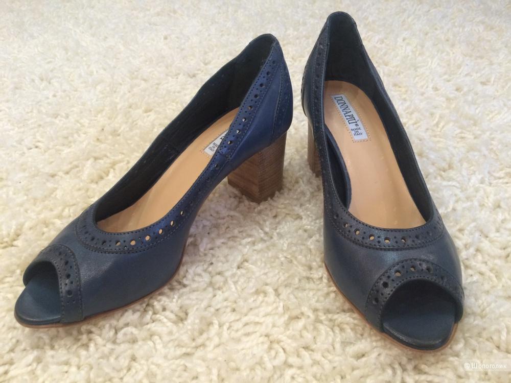 Новые туфли Donna Piu (Италия)