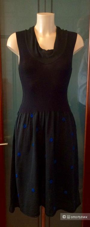 Новое платье. Франция.