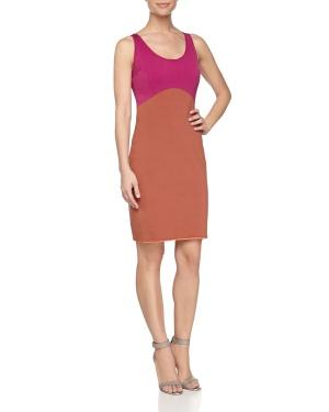 Новое платье Halston Heritage