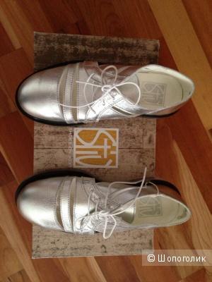 Туфли открытые Stiu 39 р-р