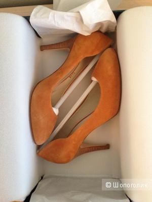 Прекрасные туфли FABI  39 ( скорее 38)